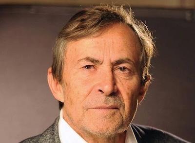 Décès de Didier Hamelin, ancien Président de Ligue BFC