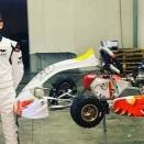 Harry Thompson rejoint à son tour Kart Republic