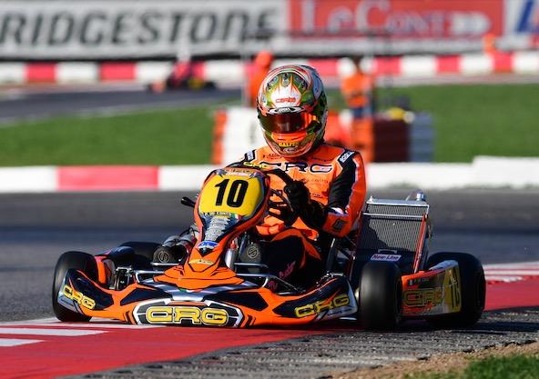 Le double Champion du Monde Paolo De Conto raccroche