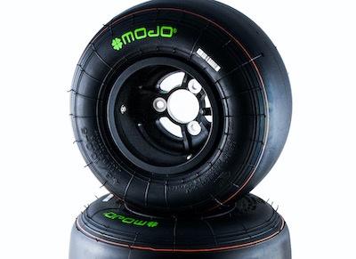 Retour du Mojo à la place de Bridgestone en Rotax France en 2020