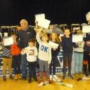 23 nouveaux volants à l'Ecole Française de Karting de Villars