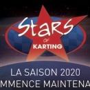 Des super dates pour la Stars of Karting 2020 !