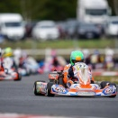 Interview: Dominique Chech (Kart Pro Racing)