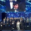 La FFSA célèbre ses champions Karting et Automobile 2019
