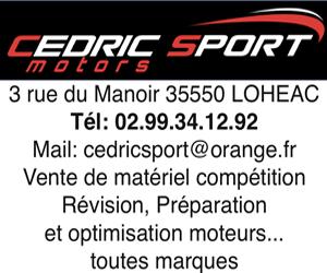 Cédric Sport