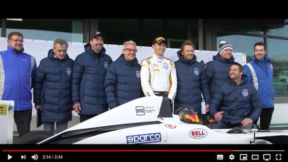 Retour sur la finale du Volant Feed Racing en video