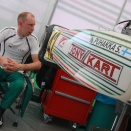 15 pilotes chez Tony Kart dont un duo Hiltbrand-Puhakka en KZ