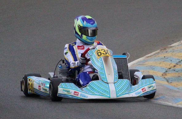 Andreas Hebert repart a l international avec Daems Racing-2