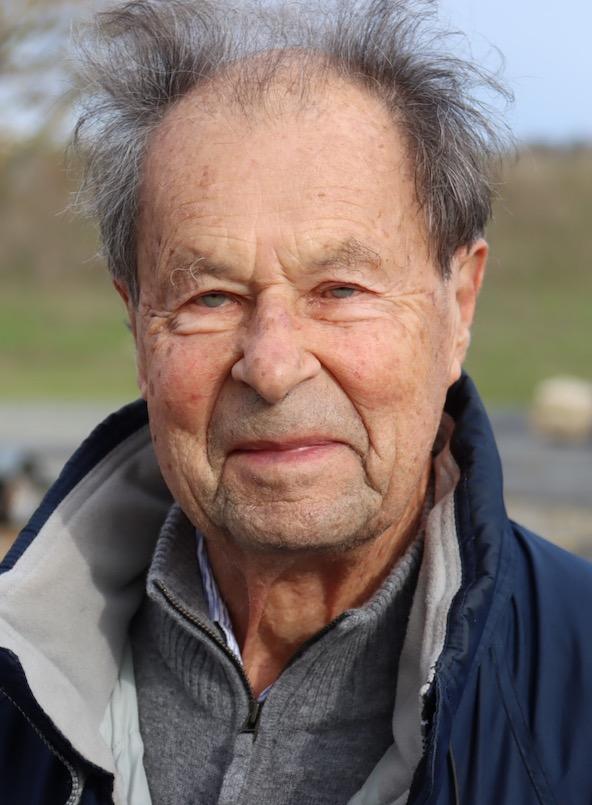 Deces-Robert Grouillard ex President de Ligue Midi-Pyrenees