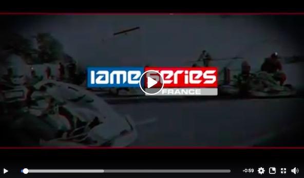 IAME Series France-Le teaser 2020 est en ligne