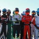 L'Open Kart à Salbris: Idéal pour lancer l'année 2020