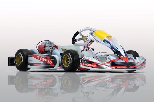 Le groupe OTK presente officiellement ses nouveaux chassis Mini-9