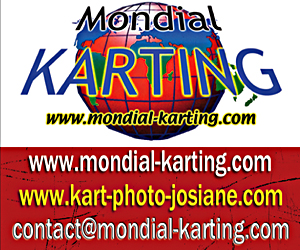 Mondial Karting