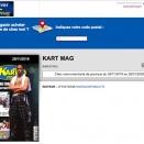 Pour savoir où trouver Kart Mag, suivez le lien…