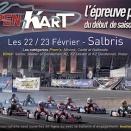 Stars of Karting: Découvrez l'affiche de l'Open Kart à Salbris