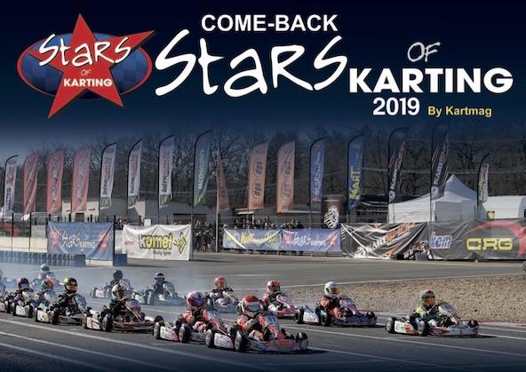 Stars of Karting-Un dernier regard sur 2019 avant 2020
