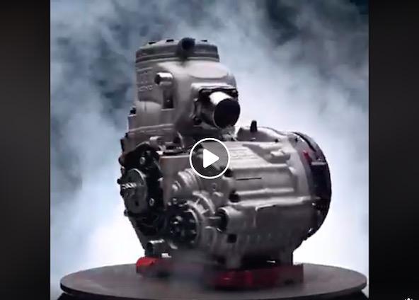 TM Racing-4 nouveaux titres pour l usine et une video