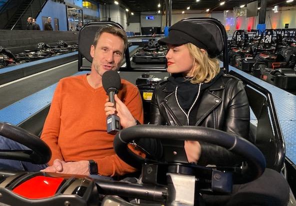 Xavier Pompidou a dévoilé ses projets pour 2020