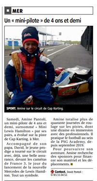 A 4 ans et demi Amine Pantoli se prepare a la competition-2