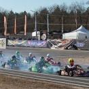 De nombreuses têtes d'affiche à l'Open Kart à Salbris