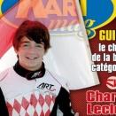 Le n°204 de Kart Mag à découvrir en kiosque ou par abonnement