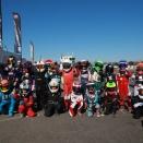 L'Open Kart à Salbris: La Winter Cup française !