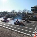 L'Open Kart à Salbris: Le baromètre du début de saison…