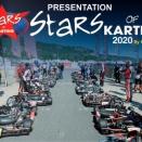 La présentation de la Stars of Karting 2020 est en ligne
