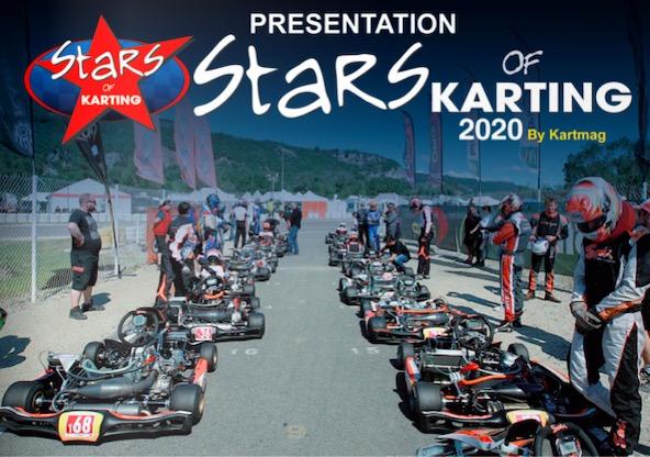 La presentation de la Stars of Karting 2020 est en ligne-1