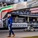 OK: Doublé Tony Kart-Vortex à la Winter Cup à Lonato