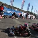 Open Kart / Salbris: Les résultats après les manches de qualification