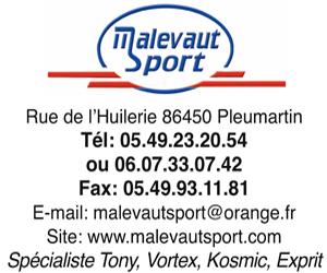 Malevaut Sport