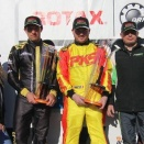 Rotax Winter Cup: Picot 2e en DD2, Champion 1er en DD2 Master