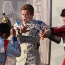 Stars of Karting: Inscriptions de course offertes à chaque épreuve