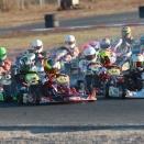 Stars of Karting: Le programme de l'Open Kart 2020 à Salbris