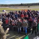 Stars of Karting: Résultats chronos Open Kart à Salbris