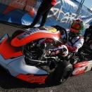 Open Kart / Salbris: Arthur Dorison gagne déjà en Cadet