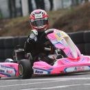 Open Kart / Salbris: Enzo Leveque vraiment impérial et Senior
