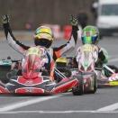 Open Kart / Salbris: Peugeot triomphe d'une intense finale en Nationale