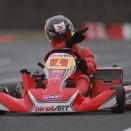 Open Kart / Salbris: Retour gagnant pour Enzo Valente en KZ2