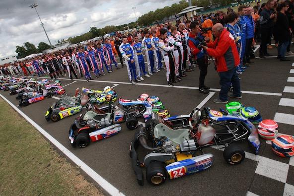 L'ACO s'est déjà refusée à organiser le Championnat du Monde de Karting en raison du report des 24H du Mans Autos. Qu'en sera t-il des 24H Karting prévues le même week-end que les 24H Motos, elles-aussi déplacées? L'ACO peut-elle organiser ces deux épreuves phares dans de bonnes conditions?