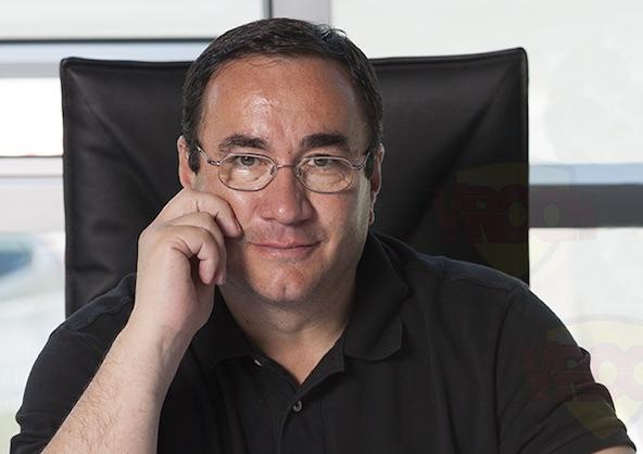 Giancarlo Tinini-CRG lance des pilotes pour la reduction des couts-1
