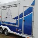 La livraison à domicile se poursuit chez MF Kart Concept
