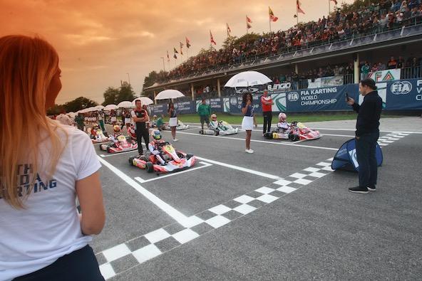 Rendez-vous à Lonato en septembre pour la revanche de 2019 en KZ et KZ2