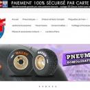 MF Kart Concept: Pièces détachées, pneus et matériel en ligne…
