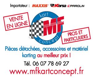 MF Kart Concept