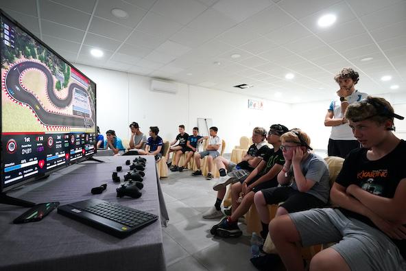 16/06/19, SARNO, Circuito Internazionale Napoli, FIA Karting European Championship & FIA Karting Academy Trophy