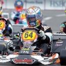 2010: Jackpot pour Norman Nato à la Monaco Kart Cup