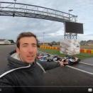 Du 4T au KZ: 4 karts à l'essai avec Romain Monti à Laval