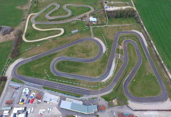 Calendrier 2020: Quoi de neuf du côté des Ligues de Karting?